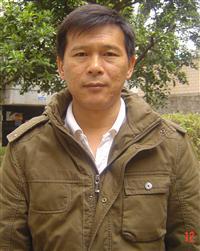 20年水电工 张虎