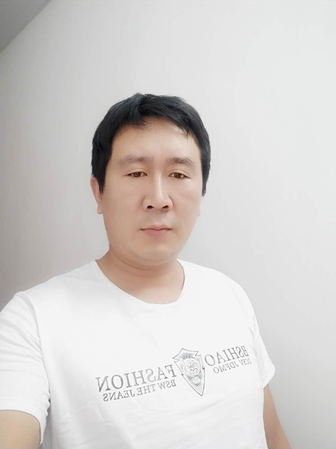 油漆師傅肖建華